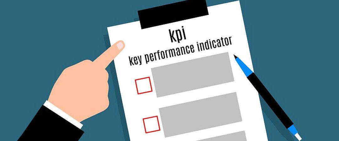 4 Step Process to Determine Leading Indicator KPIs