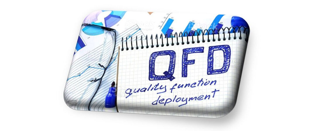 Quality Function Deployment – (QFD) => 5 Minute Read